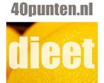 logo 40punten dieet