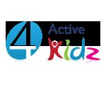 Logo 4ActiveKidz