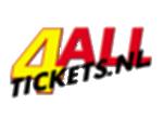 Logo 4ALLtickets