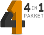 Logo 4in1pakket