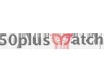 Logo 50plusmatch.nl
