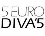 logo 5euroDivas