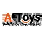 Logo A-toys
