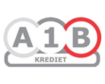 Logo A1B Krediet