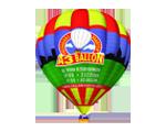 Logo A3 Ballon