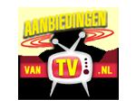 Logo Aanbiedingen van TV
