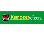 Logo ACSI kampeerreizen