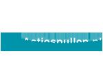 Logo Actiespullen.nl