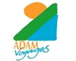 Logo Adam Voyages
