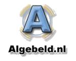 Logo Algebeld.nl