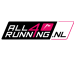 Logo All4running.nl