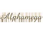 Logo Alphamega