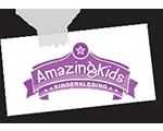 Logo Amazingkids