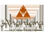 Logo Anantara Hotels