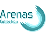 logo Arenas Collection