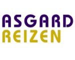 Logo Asgard Reizen
