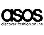 Logo Asos.com