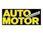 Logo Auto Motor Klassiek