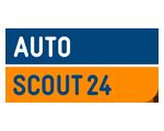 Logo AutoScout24.nl