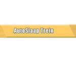 Logo AutoSlaap trein