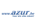 Logo Azur.be