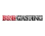 logo B&F Casting