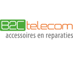 Logo B2C telecom