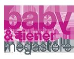 logo Baby & Tiener