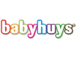 Logo Babyhuys webshop