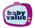 Logo Babyvalue