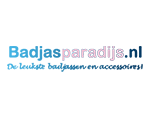 Logo Badjas Paradijs