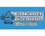 logo Badkamer Discount online