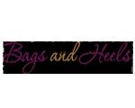 Logo Bags 'n Heels