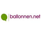 Logo Ballonnen.net