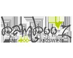 Logo Bambooz
