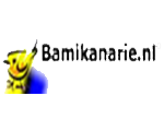 Logo Bamikanarie.nl