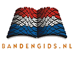 Logo Bandengids.nl