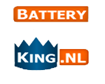 Logo BatteryKing.nl