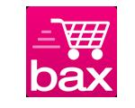 Logo Bax-shop