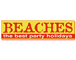 Logo Beaches Jongerenvakanties
