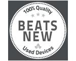 logo BeatsNew
