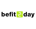 logo BeFit2Day