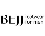 logo BEJJ footwear