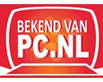 Logo BekendVanPC.nl