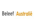 Logo Beleef Australie