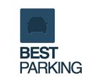 Logo Best Parking Schiphol