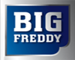 Logo Big Freddy