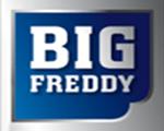 logo Big Freddy