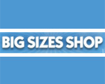 Logo Big Sizes Shop