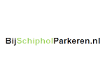 Logo BijSchipholParkeren.nl